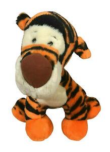 "Walt Disney World Disneyland Tigger Plush Stuffed Animal 15"" Winnie The Pooh"