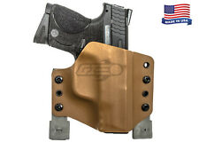 Redline Pro Gear Smith & Wesson M&P MP9C Kydex Holster w/ Malice 19927
