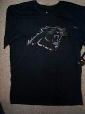 763eb0e79e5 New Listing($32) NIKE Carolina Panthers nfl Jersey Shirt Adult MENS/MEN'S  (m-med-medium)
