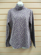 M&Co Viscose Hip Length Tops & Shirts Size Plus for Women