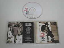 JOHN LEE HOOKER/DON´T LOOK BACK(POINTBLANK VPBCD 39+7243 8 42771 2 3) CD ALBUM