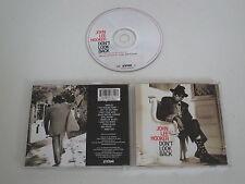 JOHN LEE HOOKER/DON´T LOOK BACK(POINTBLANK VPBCD 39+7243 8 42771 2 3) CD ALBUM