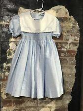 Vintage Easter Dress Size 6x