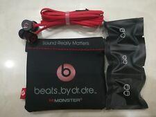 Genuine Beats by Dr Dre IBEATS URBEATS 2.0 In Ear Headphones Earphones  8 Color