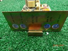 MASTR II Master VHF UHF Repeater Radio REM/REP Audio Card/board PL19A129924G