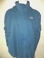 MENS THE NORTH FACE EVOLVE II TRICLIMATE 3-IN-1 JACKET BLUE SIZE XXL 2XL NWT