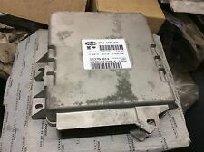 PEUGEOT 106 auto automatic ECU 9630181180 16370014 magneti marelli ju9eh197