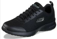 SKECHERS 232007 BBK SKECH AIR DYNAMIGHT SCARPE UOMO MODA SNEAKERS