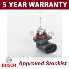 Bosch Rein Glühbirne Hb3 12v 60w P20d 1987302152