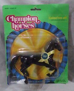 Mannix Champion Horses Item No 3700 - Mustang