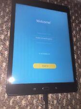 SAMSUNG SM-T555 Galaxy Tab A 9.7-Inch 16GB Celluar + WiFi (Unlocked) CMOS 5MP