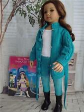 MARU and FRIENDS  20in. 'TANYA' - sculpt by DIANNA EFFNER New in box, with Book