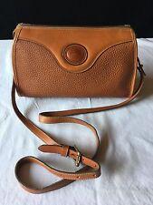 Dooney & Bourke Leather Shoulder Handbag