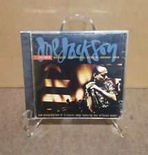 JOE JACKSON - LIVE 1980/86 [2-CD SET, 1988, BMG] 22 SONGS, FOUR BANDS NEW SEALED