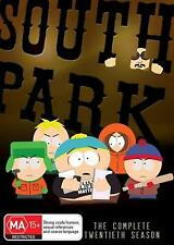 South Park: Season 20 = NEW DVD R4