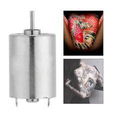 Replaceable Rotary Tattoo Motor Machine Gun Motor Shader Liner Tattoo Tool