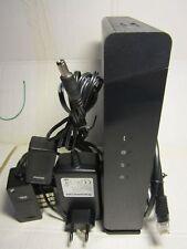 Modem routeur Fibre NB6 VAC NB7 SFR BOX PLUS DE SFR