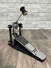 More details for stagg platform single bass drum pedal single sprung drum hardware #pd570