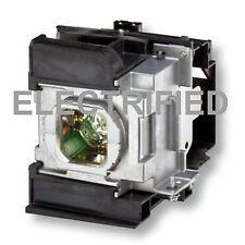PANASONIC ET-LAA110 ETLAA110 FACTORY ORIGINAL LAMP IN HOUSING FOR PT-AR100U