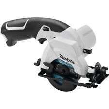 "MAKITA SH01ZW NEW 12V Max Li-Ion Cordless 3-3/8"" 12 Volt Circular Saw TOOL ONLY"