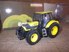 1/43 TRACTEUR DEUTZ AGROTRON TTV 1130 JAUNE  UH REF 6066