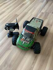 RC Monstertruck - AMEWI Bonzer M 1:10 Grün