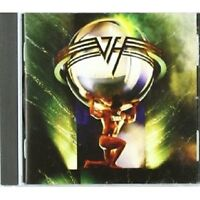 VAN HALEN - 5150 CD ROCK 9 TRACKS NEU