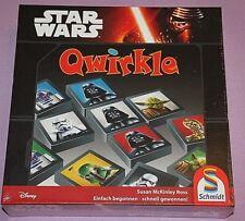 Star Wars Qwirkle von Schmidt Spiele