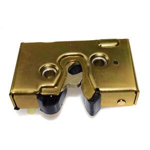 For VW Rabbit Cabriolet Jetta Door Lock Box Catch Latch Front Right 327837016B