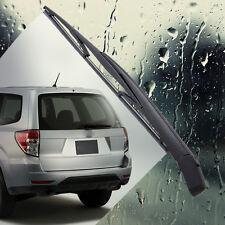 For Subaru Forester Impreza 2004-2007 Rear Window Windshield Wiper Arm + Blade