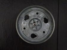Thorens td-320 interior plato el Original Vintage