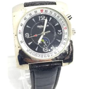 Montres Carlos Men Quartz Watch