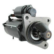 Starter for TS100 TS110 TS115 TS90 TM115 TM125  TM150 TM165 New Holland Tractor