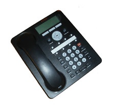 Avaya Model 1608-I IP Phone Proprietary Telephone Telephone Black 40