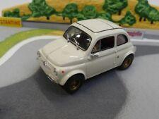 1/43 Fiat 595 Abarth 1 Serie beige