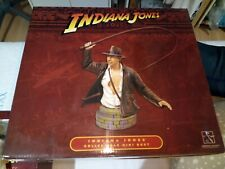 Indiana Jones Collectible Mini Bust Gentle Giant