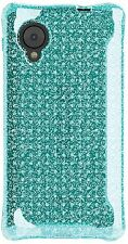 Ballistic JW2913-A45C LG/Google Nexus 5 Jewel Case (Glitter Topaz), Translucent
