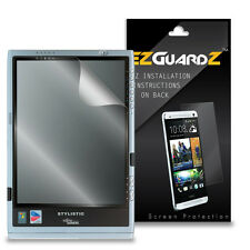 1X EZguardz LCD Screen Protector Cover Shield HD 1X For Fujitsu Stylistic ST5112