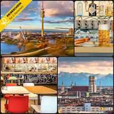 4 Tage 2P ÜF 3★ Hotel ibis München Messe Bayern Kurzurlaub Gutschein Reiseschein