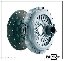 3Pc Clutch Kit Compatible Avec Alfa Romeo Brera 2.4 JTDM 20 V 01 2006 To 06 2010