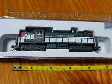 Atlas N #40000536 Alco RSD4/5 - Standard DC - Master(R) - Southern Pacific #2884