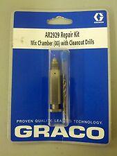 Graco Fusion AP KIT RPR,AIR PRG RD,00 Part# AR2929