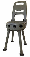 FOLDING SHOOTING SEAT (Great swivel chair pigeon shooting - BERGARA QUAKE STAG)