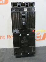 GE General Electric Tri-Brake 100 Amp 3 Pole Circuit Breaker E545
