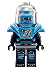 LEGO - The Batman Movie - Mr. Freeze - Shoulder Armor - Minifig / Mini Figure