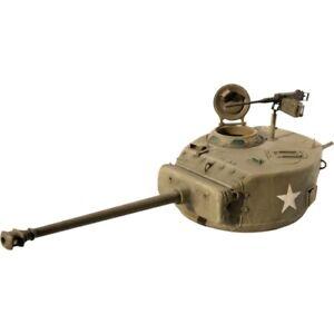 SOL Model 1/16 Shurman M4A3E8 Turret Set