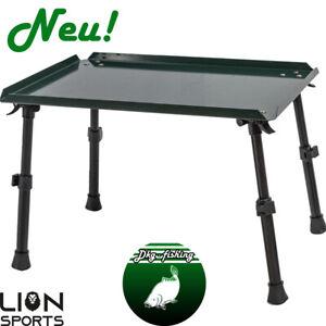 Karpfen Bivvy Table XL Angeltisch Lion Sports