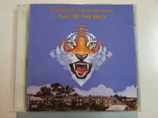 TED NUGENT & THE AMBOY DUKES CALL OF THE WILD 1989 RETRO/DISCREET PRE-OWNED CD O