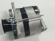 DAF 45.13, 45.160 TURBO ALTERNATOR 24V HIGH OUTPUT 55 AMP A127  DUAL TERMINATION