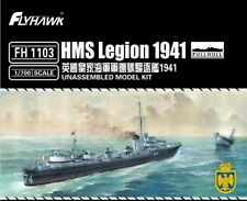 Flyhawk FH1103 1/700 HMS Destroyer Legion 1941